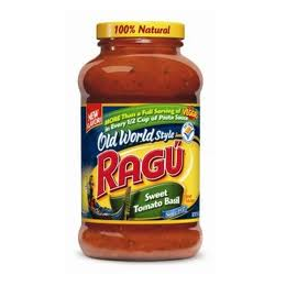 Take home Ragu pasta sauce for nothing at Harris Teeter!