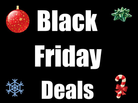 Hot: CVS Black Friday Deals!