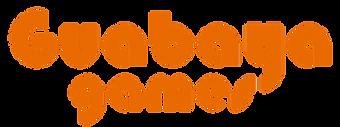 Logo  nuevo Guabaya letra anaranjada sin