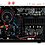 Thumbnail: BasX TA-100 Audiophile Quality Stereo Integrated Amplifier/Tuner/DAC/Phono