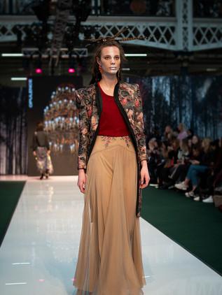 Pure London Fashion