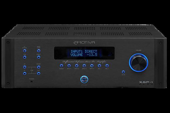 XSP-1 Gen2 Balanced Audiophile Stereo Preamplifier