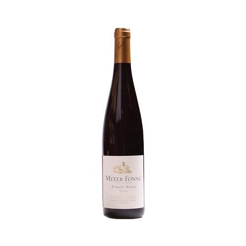 Pinot Noir Reserve  Alsace 2018