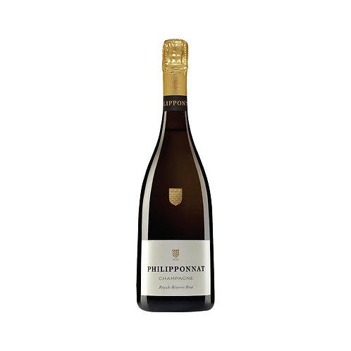 Champagne Royale Reserve Brut 2016