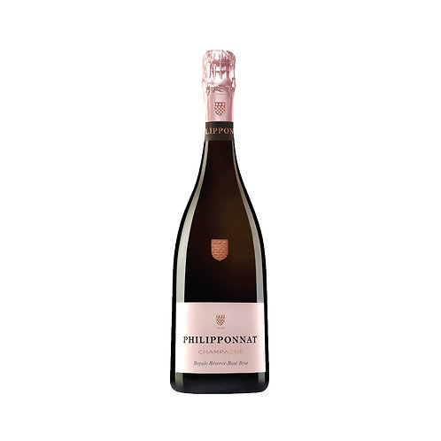 Champagne Royale Reserve Rose Brut 2016