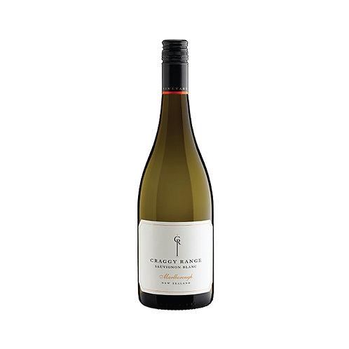 Wild Rock Marlborough Sauvignon Blanc 2019