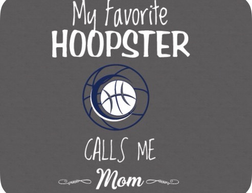 Happy Mother's Day to All the Mommas!