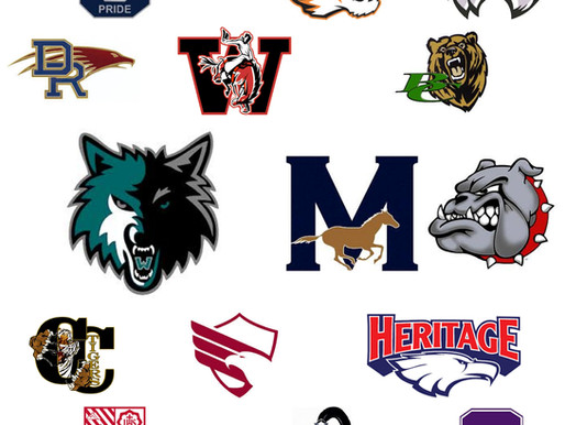 Congrats to all the High School Colorado Hoopsters!