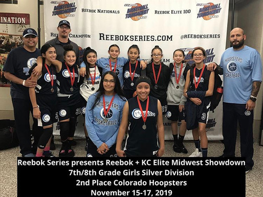 Colorado Hoopsters Invade Kansas City at the Midwest Showdown