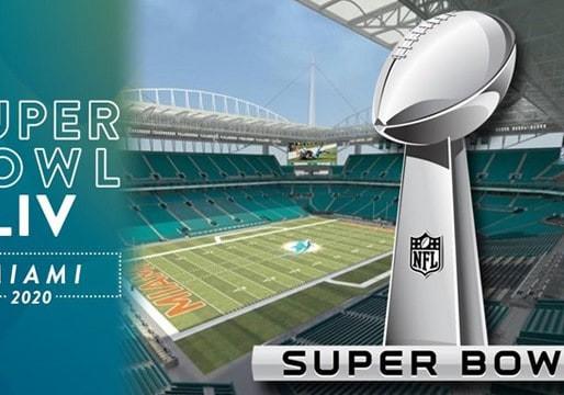 Hoopsters Super Bowl Pool