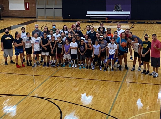 Our Hoopster Family Grows
