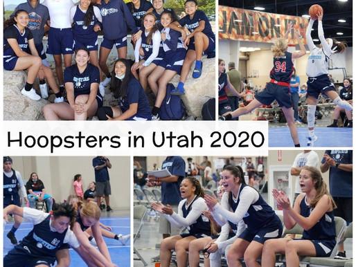 Hoopsters Balled Out in Utah