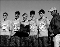 State B Boys Cross Country Championship