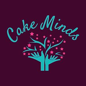 Cake Minds Logos