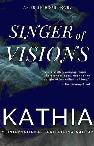 Singer of Visions