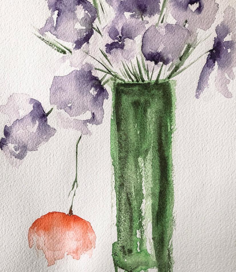 Spring Flowers #1