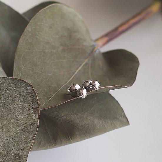 Пуссеты-mini flower