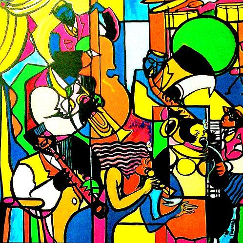 Duet Jazz Feast