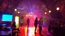Light Show!