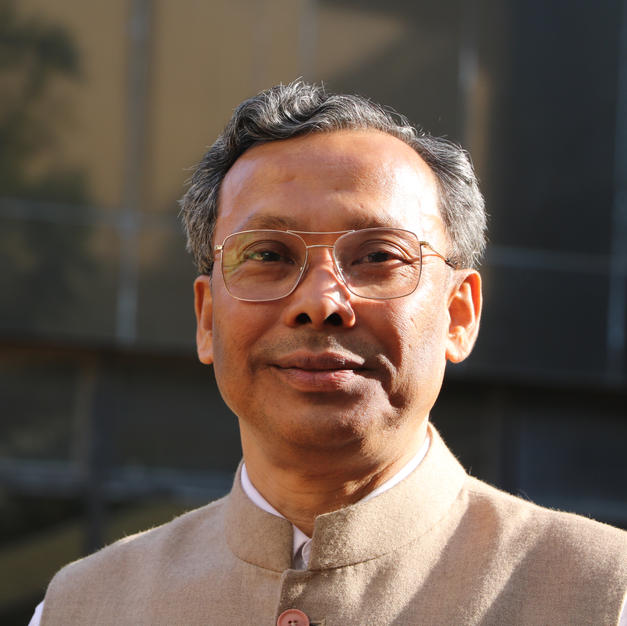 Dr Asit K Barma