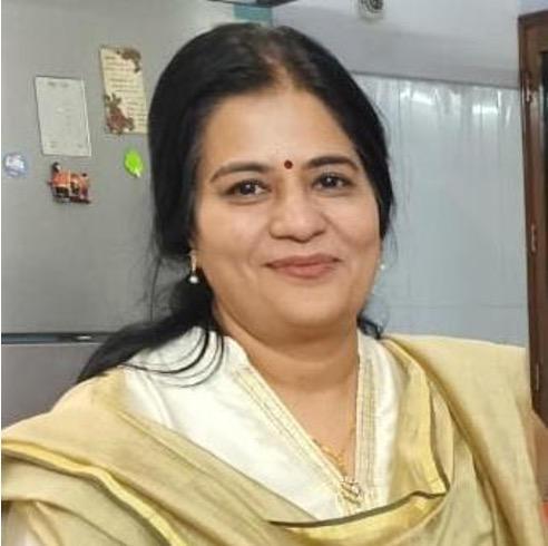 Dr Vandana Batra