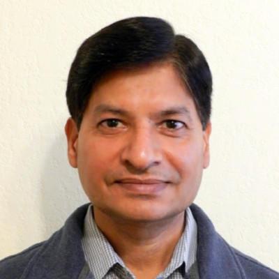 Dr Sudhir Aggarwal