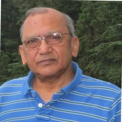 Mr Brij Mohan Vaish
