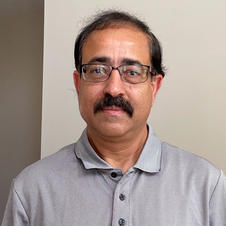 Dr Dharmendra  Saraswat