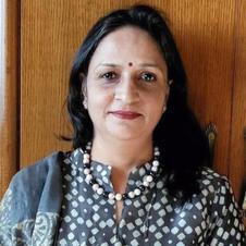 Upma Gupta