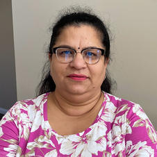 Vinita Saraswat
