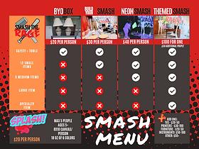 Smash e Dash datingil nostro tempo di incontri 40