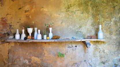 BERNESCA - Vases & Cups Series II David Marchandise for DAMAZU Studio