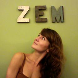 Zuzana's ZEM