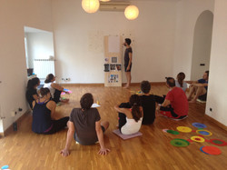 ZEM Flow & Creativity Workshop