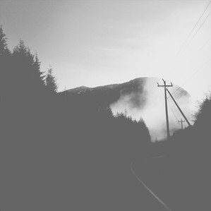 Loud Silence Of Nature - British Columbia II Zuzana H. Marchandise for DAMAZU Studio