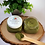 Thumbnail: Matcha Green Tea Exfoliating Sugar Scrub