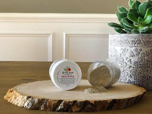Hibiscus Detoxifying Firming Mask-Mature/Aging Skin