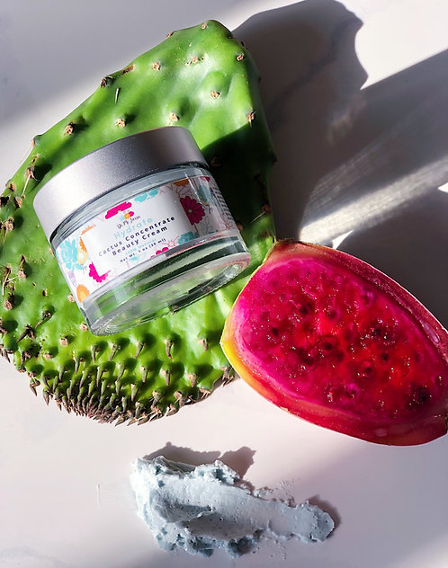 """Hydrate"" Cactus Concentrate Beauty Cream"
