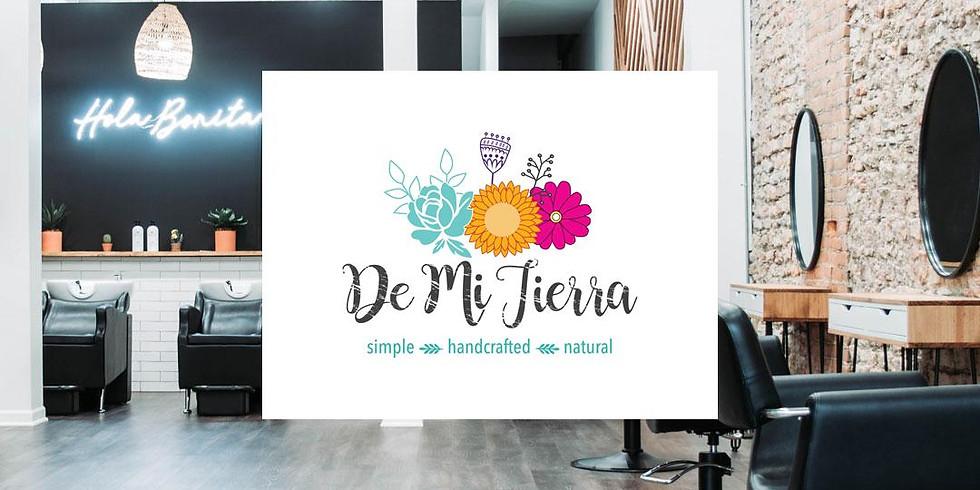 Margaritas & Masks @ Idaly Beauty Spaces