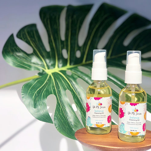 Cleansing Oil - Balance