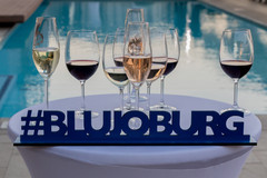 Radisson Blu #BluJoburg