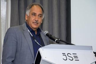Banking Association of SA conference