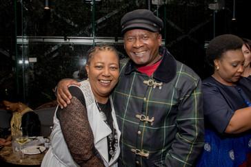 Kaya FM Event - Hugh Masekela