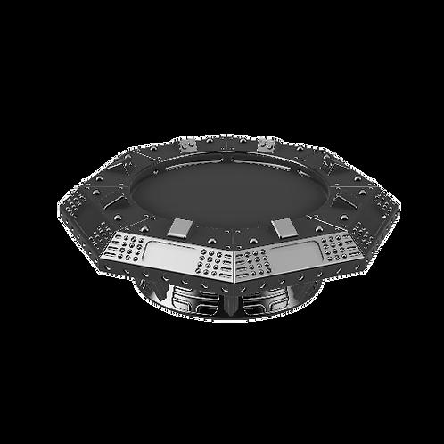 4B3D-0013-Command Center Terminal-Round