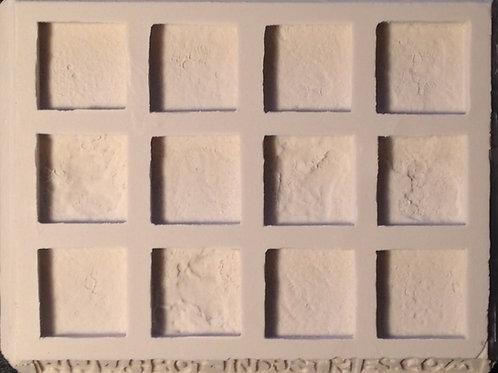 G15 Desert/Martian Ground Terrain - Silicone Mold