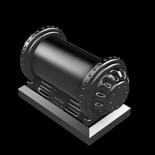 4B3D-0006 Compressor Tank x 3