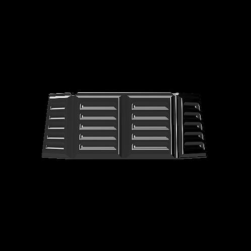 4B3D-0004-1 Barricades x 2
