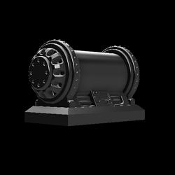 Compressor Tank - 2