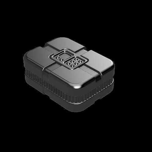 4B3D-0011 Small Security Crates x 5