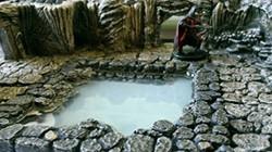 Caver Pool - Mark Wells